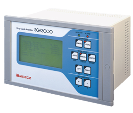 Bộ điều khiển SGA3000 Nireco - Nireco Vietnam